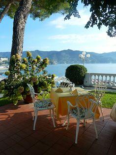 Grand Hotel Miramare in Santa Margherita Italy
