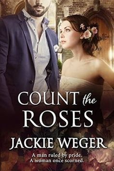 #BookReview: Count The Roses by @JackieWeger ~ Njkinny's World of Books & Stuff (NWoBS) http://www.njkinnysblog.com/2016/07/bookreview-count-roses-by-jackie-weger.html