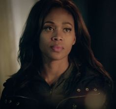 Lt. Abbie Mills you are missed.