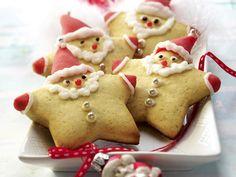 Süße Weihnachtswichtel