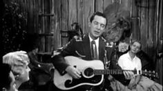 Pick Me Up On Your Way Down - Ray Price 1977 - YouTube