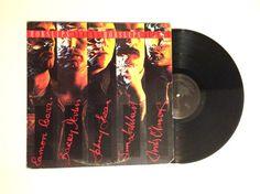 Horslips – Aliens  Label: DJM Records – DJLPA-16 Format: Vinyl, LP, Album Country: US Released: 1977 Genre: Rock, Folk, World, & Country