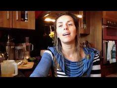 Chá de Açafrão da Terra com Gengibre e Mel - YouTube