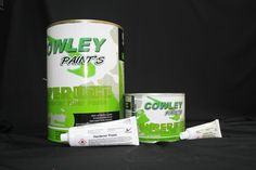 Cowley Paints Nelspruit Offers a wide range of Bodyfillers as well as other automotive products.