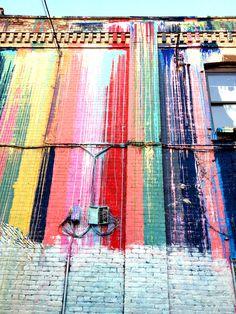 Street art *Graffiti Graffiti Art by Specter Graffiti Artwork, Street Art Graffiti, Graffiti Wall, Collage Kunst, Foto Poster, Drawn Art, Illustration Art, Illustrations, Color Of Life