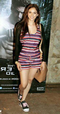 Aditi Rao Haidari, A Styler & Pleasant Bollywood Celeb.