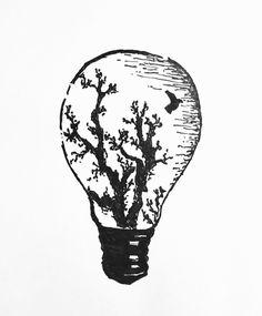 #lamp #blackandwhite #draw #handdraw #ViannaV