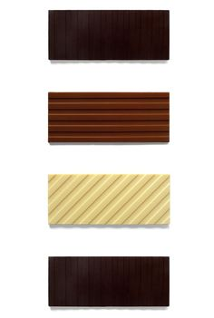 Chocolate Editions by Mary & Matt