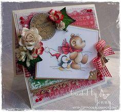 Design by Jenny: LOTV