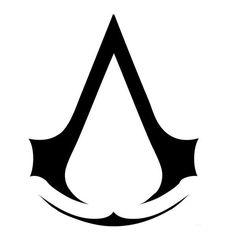 Misterioso Personaje Que Se Esconde Tras El Logo De Assassins Creed