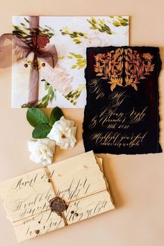 Rather dramatic yet serenely sumptuous Villa Balbiano wedding stationery to feast the eyes on the build anticipation for your Italian destination wedding. Perfect for a fine art, fashion bride with a black tie wedding event or celebration at Lake Como. With dramatic black and copper hues, paired with cream and floral design, these elegant Italian invitations are the most beautiful choice to make. French Wedding, Elegant Wedding, Floral Wedding, Luxury Wedding Venues, Destination Wedding, Italian Wedding Invitations, Lake Como Wedding, London Wedding, Italy Wedding