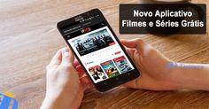 Ver Filmes Grátis HD Apk (VFHD) – Novo Aplicativo de Filmes e Séries