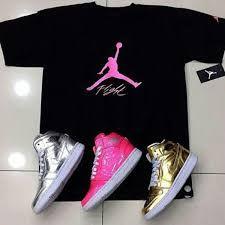 Tenis Jordan Para Mujer 2016