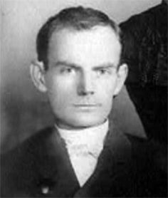 Bob Younger  Born:  Robert Ewing Younger  Dates:  Oct 29, 1853 - Sept. 16, 1889  Train & Bank Robber  Cause of death:  Tuberculosis in prison