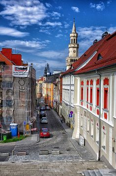 Opole, Poland   https://de.pinterest.com/mariolamichalak/polska/