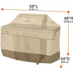 Black BBQ Gas Grill Cover Barbecue Heavy Duty Waterproof Outdoor Weber Lower New. Protect your barbecue when it is not in use with this great Barbecue Grill Cover. Buy NOW the Best BBQ Grill Brush Steel on Amazing Price. Gas Barbecue Grill, Grill Gas, Best Gas Grills, Patio Storage, Gas Grill Covers, Bbq Cover, Best Bbq, Outdoor Cooking, Souvenir