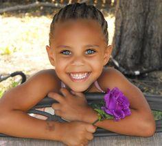.beautiful smile