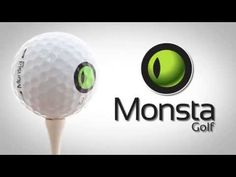 Monsta Golf Product Video - YouTube