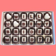 173 Best Cool Stuff To Buy Images On Pinterest Chocolate Letters