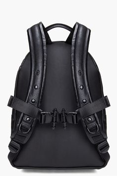 3e8c19d42755 Givenchy Black Obsidia Backpack Givenchy Backpack