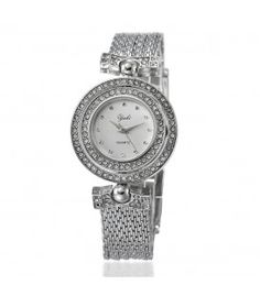 Yaki Womens Analog Quartz Wrist Watch 8009