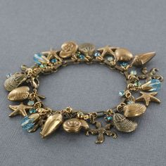 1000 images about ocean themed jewelry beach themed for Carolyn tyler jewelry collection