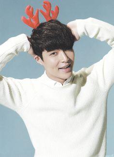 Image about kpop in EXO by Lo(ve)lizette on We Heart It Yixing Exo, Baekhyun Chanyeol, Exo Chen, Lay Exo, Tao, Exo Sing For You, Asian Boy Band