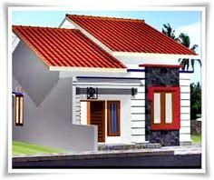 Atap Rumah Minimalis 36, Atap Rumah Minimalis 45, Gambar Atap Rumah Minimalis