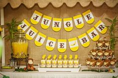 Image result for monkey birthday party