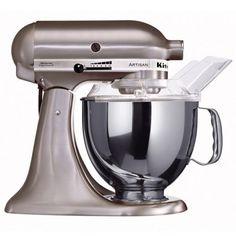 Robot da cucina Artisan - Satinato