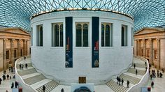 Discover must-see museums in London as we round up our top ten. Visit the biggest, best and most amazing museums in the capital.