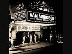 Van Morrison -  Wild Night