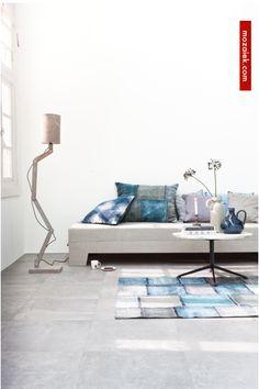 stoer   hip   leefvloer   betonlook tegels 60x60 vanaf 53 euro per m2   verkrijgbaar via mozaiek utrecht