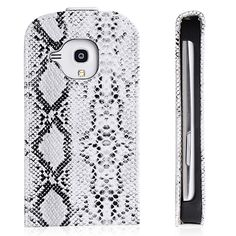 Snake Skin Pattern Design Premium Samsung Galaxy S4 i9500 Wallet Protective Case Cover White $5.39 #samsungcase #galaxyS4 #samsung #covercases #protectivecase #snakecase #cheapcases #galaxyS4case #android #cellz.com #bestcases #freeshipping #discount #promotioncases #fashion #smartphone #accessories