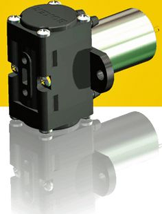 Diaphragm Pump Boxer 12K.Powerful #PumpBoxer 12K Series Diaphragm Pump introduces the novelty of a field changeable pump head design to the market.diaphragm pumps #instruments.
