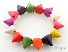 #armcandy #bracelet #summer #jewelry