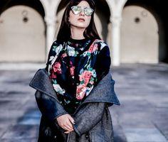 Moments of Fashion, München, Fashion Blog München, Fashion, Lifestyle, Blogger, AUTUMN WITH MAISON COMMON
