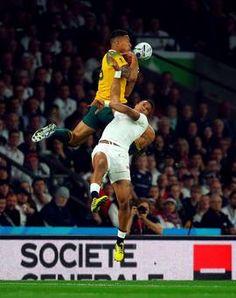 Anglaterra 13-33 Austràlia #RWC2015 #ENG vs #AUS #CarryThemHome vs…