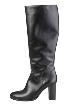 Versace 1969 Cizma dama Vanille, negru