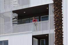 Imagen 6 de 16 de la galería de Cloverdale749 / Lorcan O'Herlihy Architects. Fotografía de Lawrence Anderson