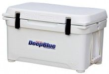Engel DeepBlue High Performance Ice Chest Cooler - 35qt