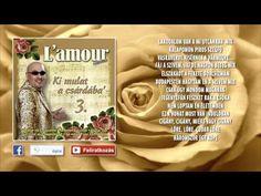 ✮ L'amour ~ Ki mulat a csárdába' 3. | Lakodalmas, mulatós dalok (teljes album) - YouTube