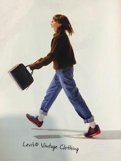Fudge's vintage fashion magazine, Fudge – Miracles from Nature 90s Fashion, Girl Fashion, Fashion Outfits, Womens Fashion, Urban Fashion, Socks Outfit, Vintage Outfits, Vintage Fashion, Look Street Style
