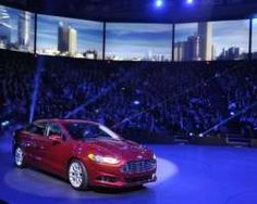 Ford Motor Co said on Monday it would recall about 434,700 vehicles mainly in North America due to two separate and unrelated issues.