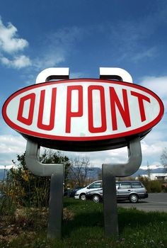 Ohio & W. VA Residents Sue DuPont with links between herbicide and cancer!