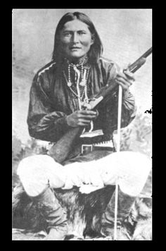 Alchesay (aka William Alchesay and Alchisay, May 17, 1853 – August 6, 1928) was a chief of the White Mountain Apache tribe and an Indian Scout. He received the United States military's highest decoration for bravery, the Medal of Honor, for his actions during the Indian Wars.