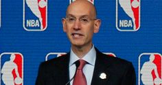 Nike Agrees To $1 Billion Deal To Become NBA's Official Apparel Provider - RealGM Wiretap