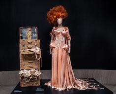 100 Photos of the Brooklyn Museum's Jean Paul Gaultier Exhibit - Day at the Museum - Racked NY