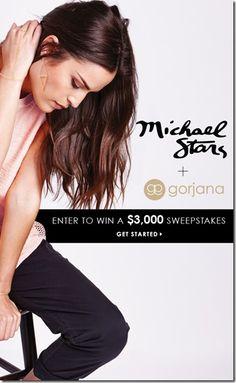 Michael_Stars_Gojana_Sweepstakes_LP_Desktop