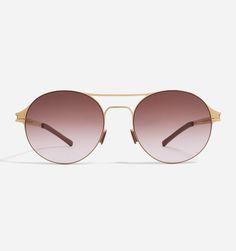 #Glasses... #Sunglasses... #Gafas... mykita